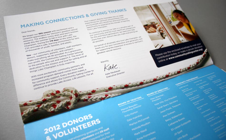 CSC 2012 Annual Report