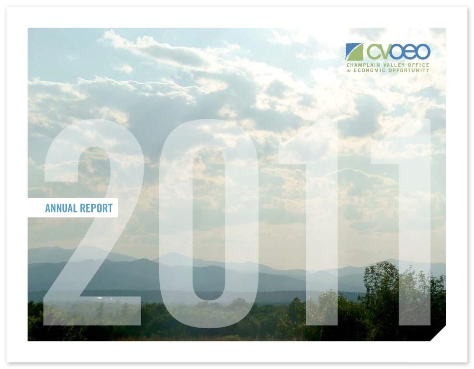 CVOEO: 2011 Annual Report