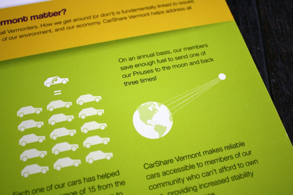CarShare Vermont 2010 Annual Report