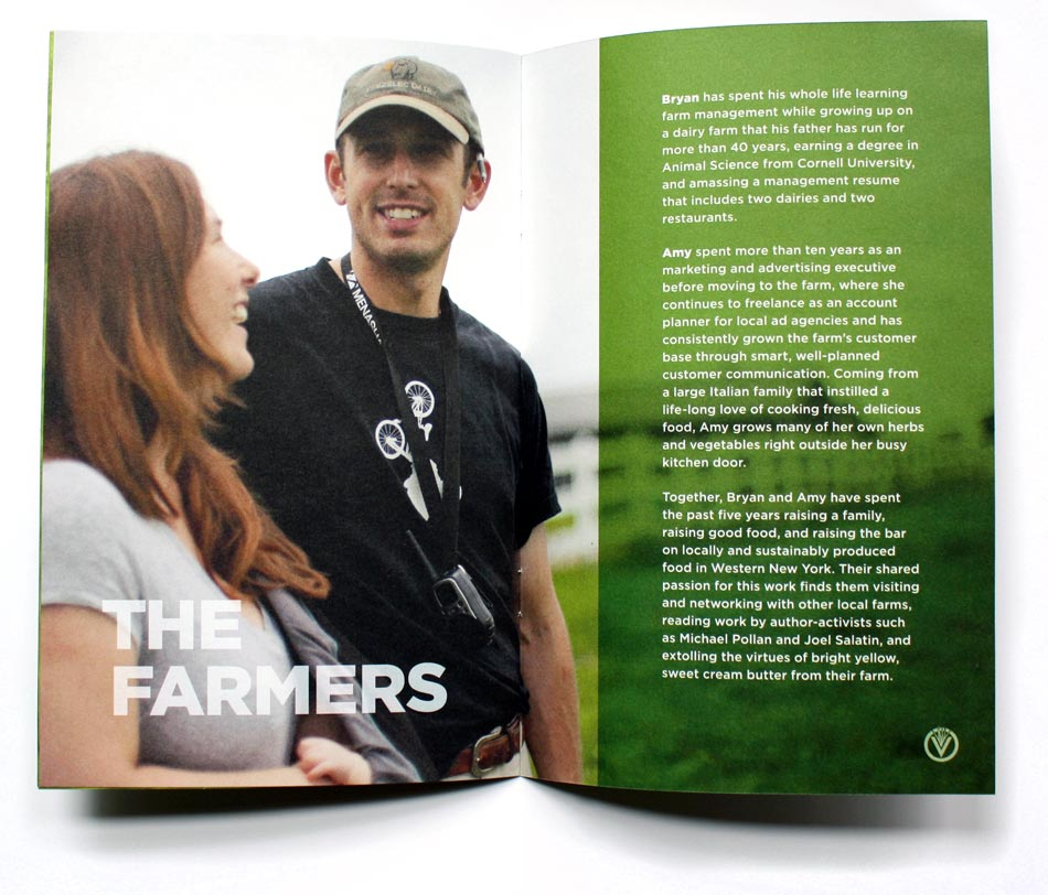 Erba Verde Farms: Brochure